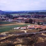Paisaje desde Castillo