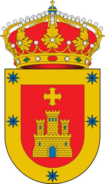 Escudo Monzón de Campos